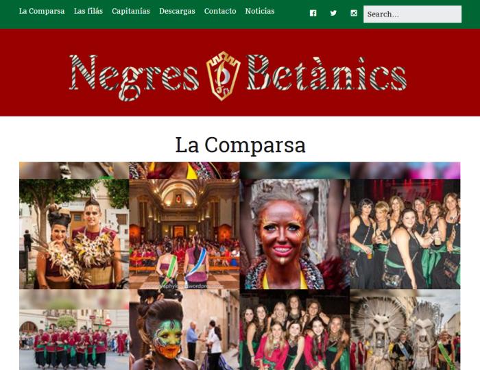 www.negresbetanics.com